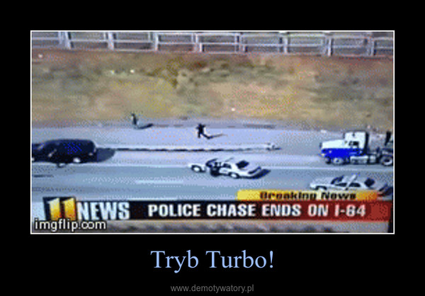 Tryb Turbo! –
