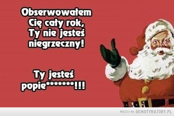 Mikołaj –