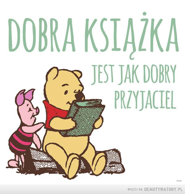 Dobra książka –