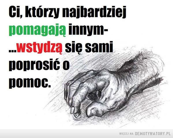 Znam to... –