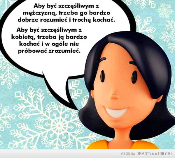 Aby... –