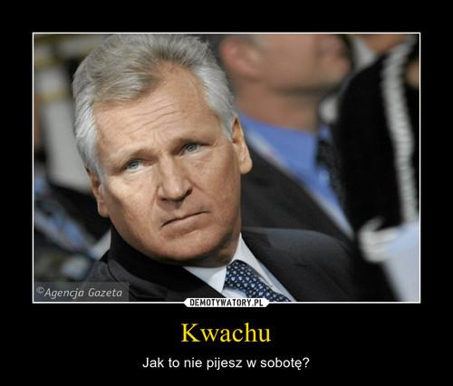 Kwachu