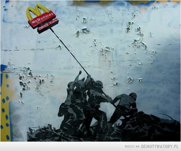 Smaki wolności –