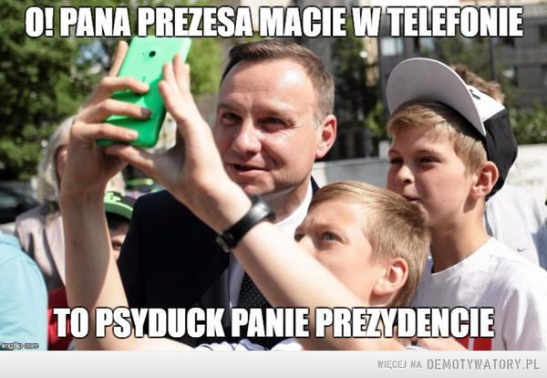 Kaczyński –