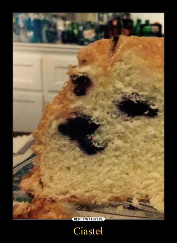 Ciasteł –