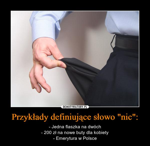 Buty dla 3 latka za 200zł – Demotywatory.pl
