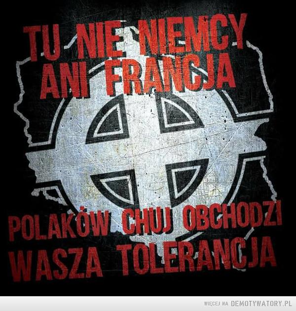 Tolerancja –