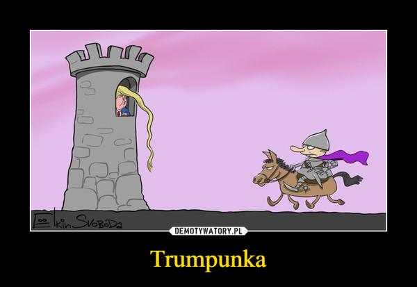 Trumpunka –