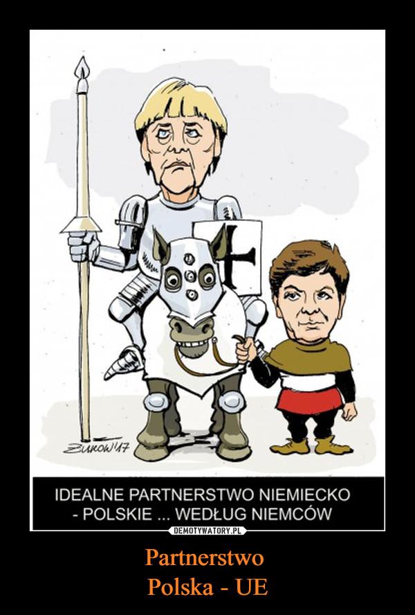 Partnerstwo Polska - UE –