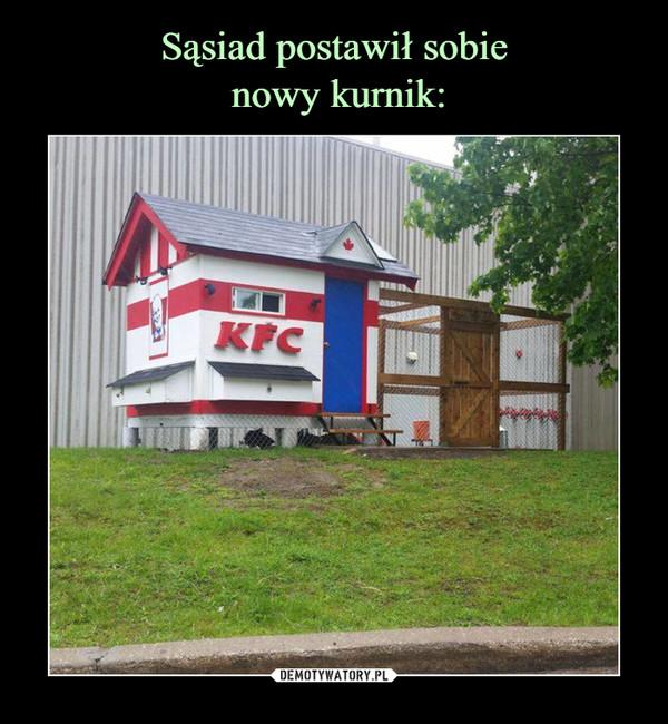 –  KFC