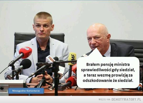 Bo to Polska... –