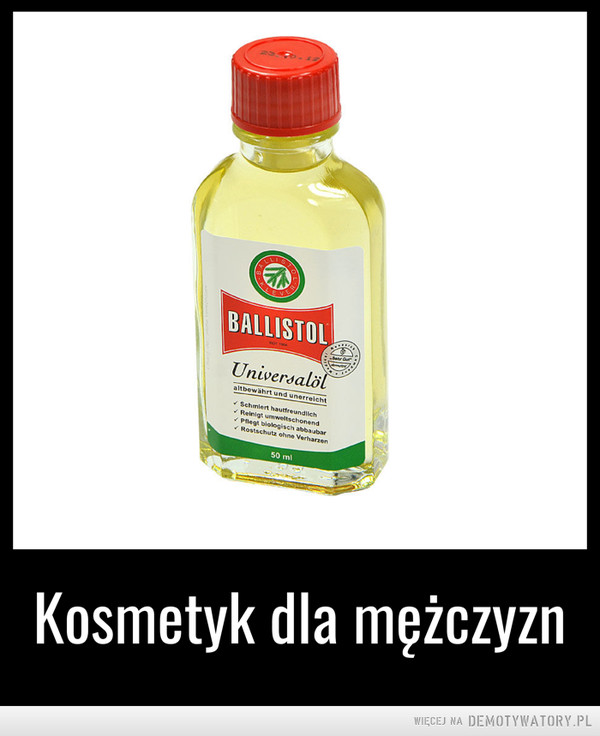 Kosmetyk dla mężczyzn – Kosmetyk dla mężczyzn