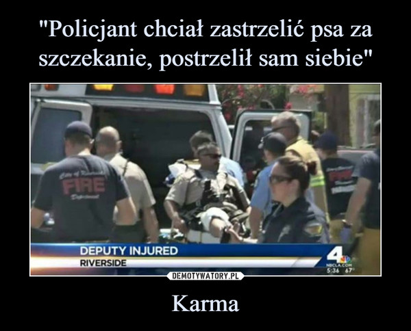 Karma –