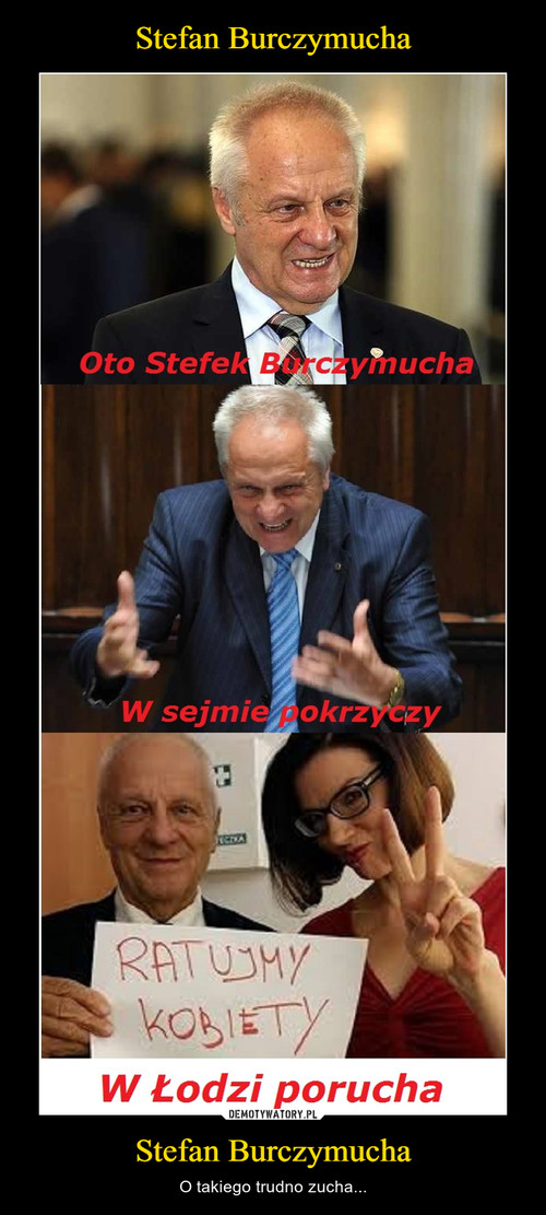 Stefan Burczymucha Stefan Burczymucha