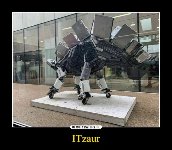ITzaur –