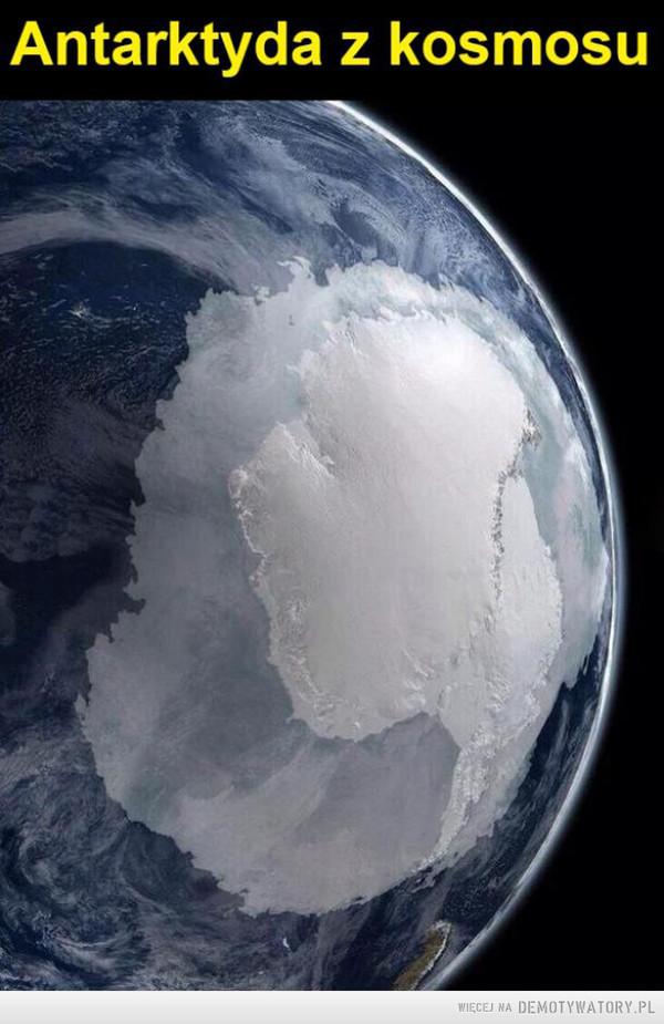 Antarktyda –