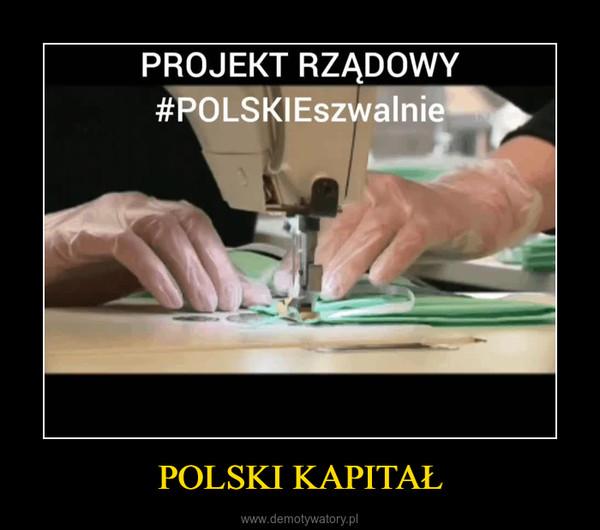 POLSKI KAPITAŁ –
