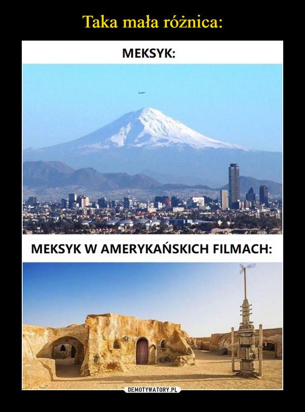 –  MEKSYK:MEKSYK W AMERYKAŃSKICH FILMACH:DEMOTYWATORY.PL
