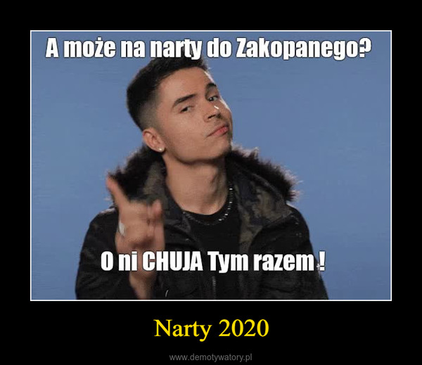 Narty 2020 –