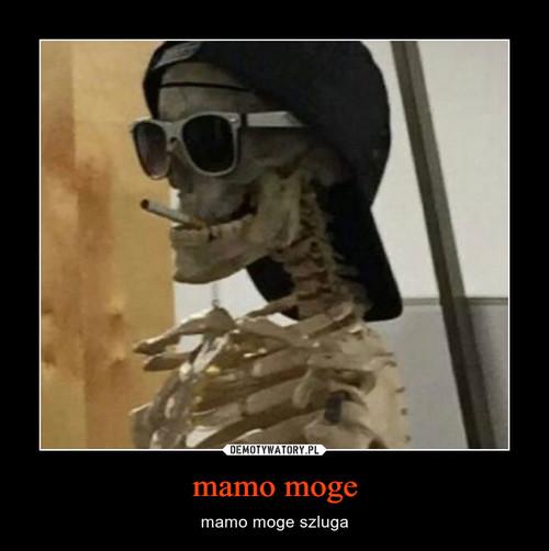 mamo moge