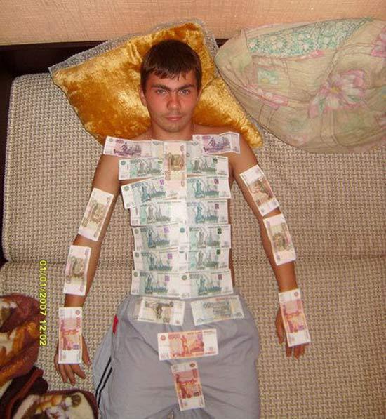 zdjęcia rosyjskiego profilu randkowego